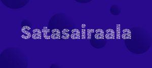 SatSHP-Satasairaala