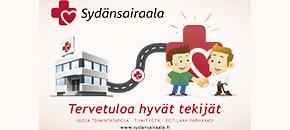 Speksi-sydänsairaala